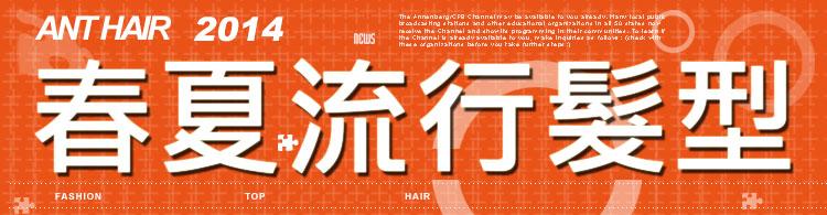 ant髮型設計