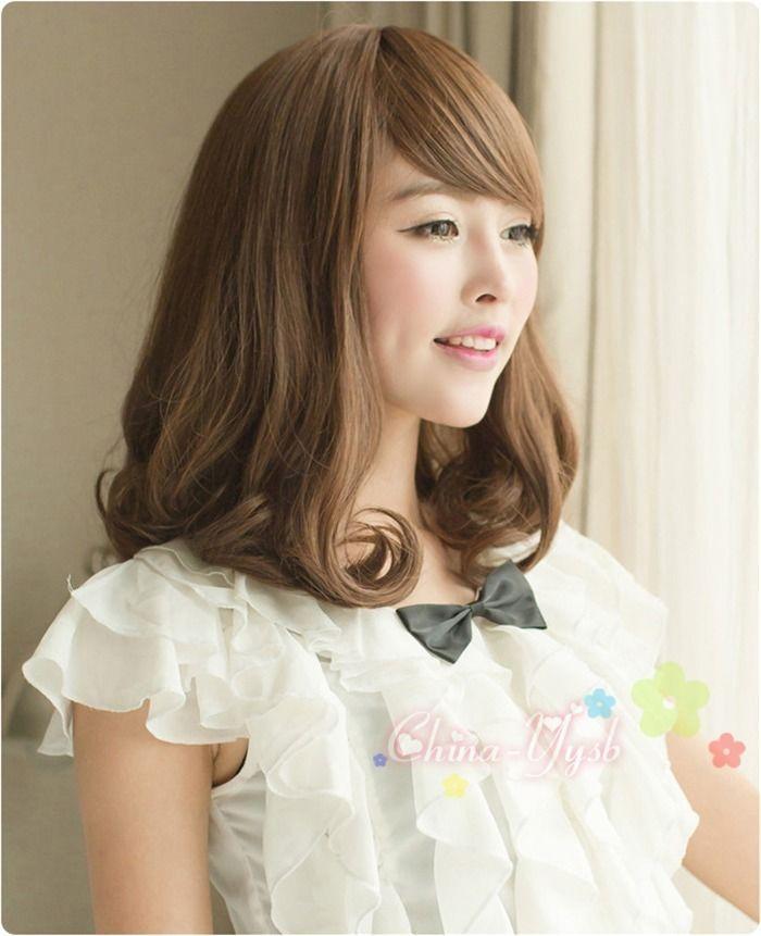 台北東區˙ant髮型設計 2016女生流行髮型 女生流行中長髮髮型 捲髮篇