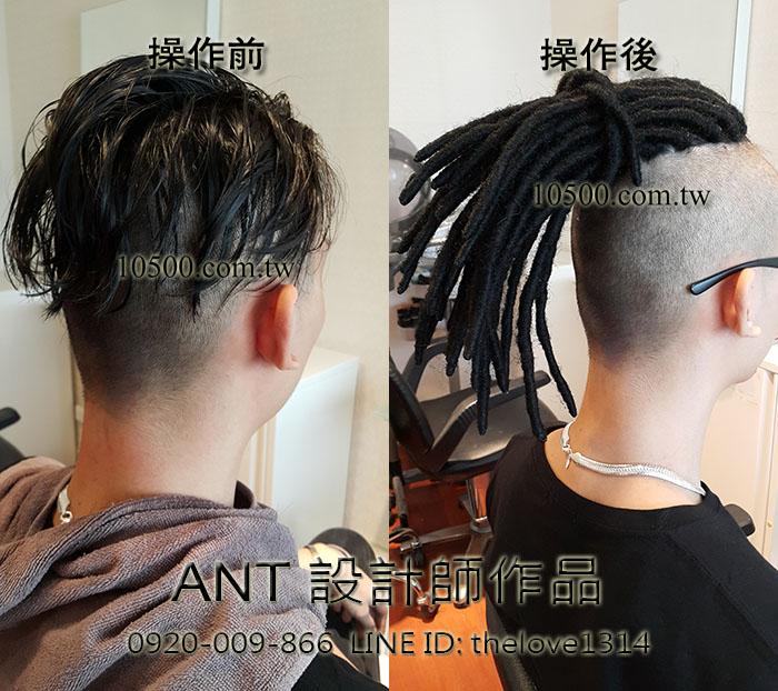 台北雷鬼頭
