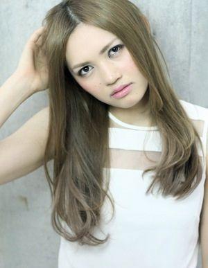 女生長髮髮型圖片,無限期更新中!