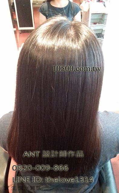 資生堂水質感縮毛矯正燙EX1系列(直髮)