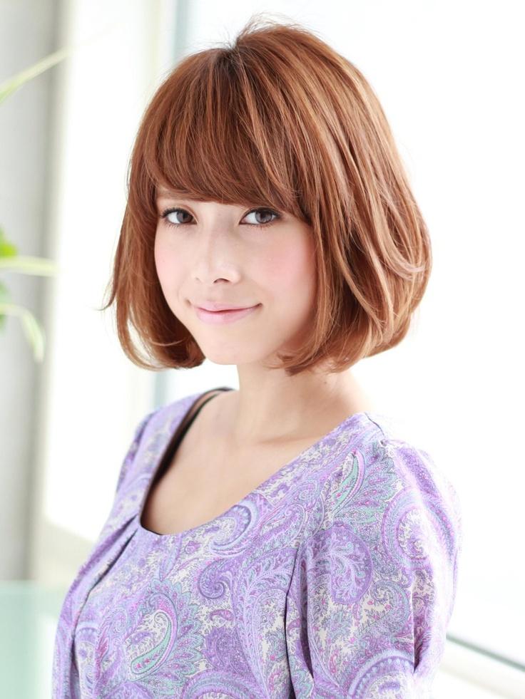 女生短髮 髮型,最受歡迎的短髮造型流行趨勢大集合